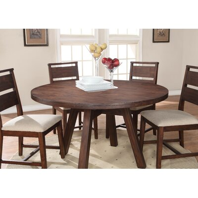 Enjoyable Brayden Studio Damiani 5 Piece Dining Set Gmtry Best Dining Table And Chair Ideas Images Gmtryco
