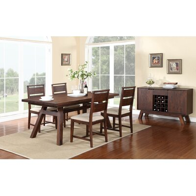 Damiani 5 Piece Dining Set
