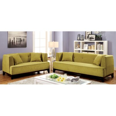 Husman Configurable Living Room Set