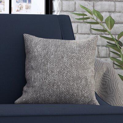 Moncada Wool Throw Pillow