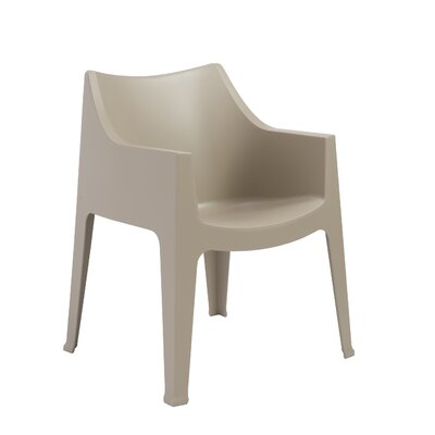 Mielke Arm Chair Finish: Dove Gray