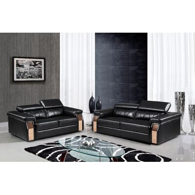 Runyan Living Room Collection