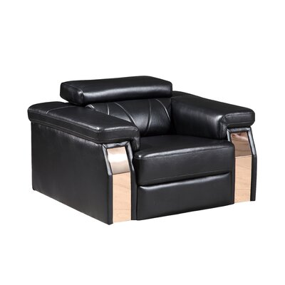 Runyan Arm Chair