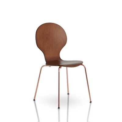 Vanarsdale Side Chair Finish: Espresso