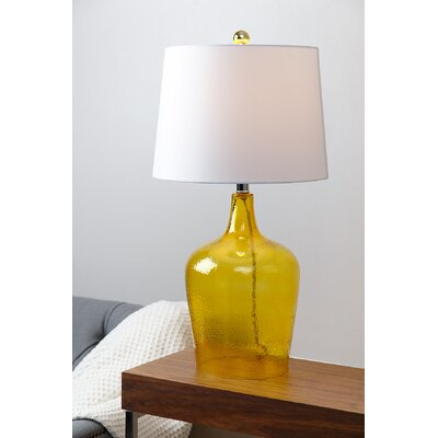 Yetter 27.5 Table Lamp