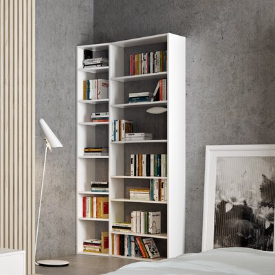 Napolitano Composition Cube Unit Bookcase Product Photo