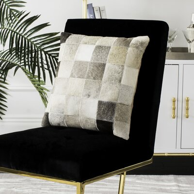 Taurean Decorative Throw Pillow