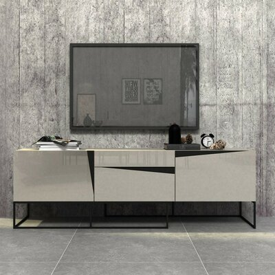 Tatom Gloss 71 TV Stand