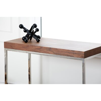 Voorhies Console Table