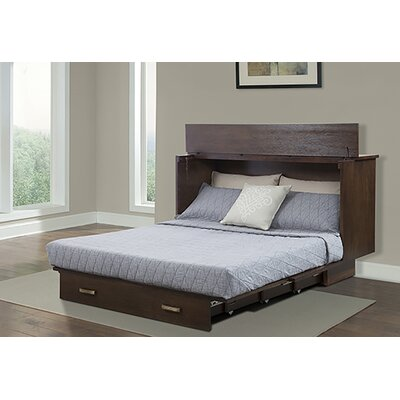 Tavian Murphy Bed Size: Queen