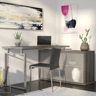 Beaudry L Shaped Computer Desk 11319 Product Picture