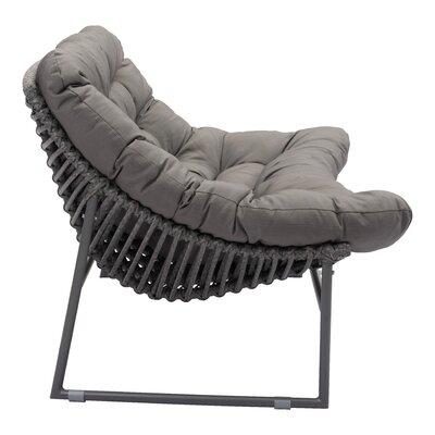 Repp Sofa with Cushion