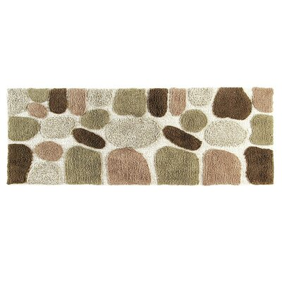 Knights Bath Rug Color: Khaki