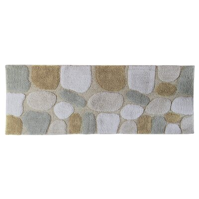 Hempstead Bath Rug Color: Spa