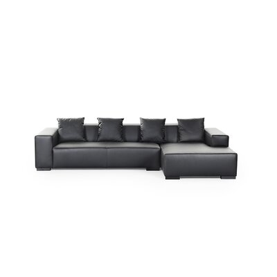 Bracero Sectional