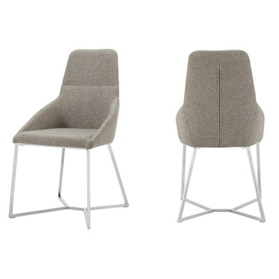 Atlas Upholstered Dining Chair