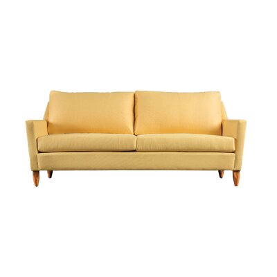 Nyack Sofa Upholstery: Yellow