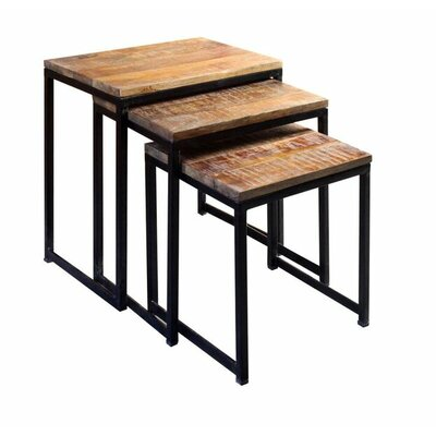 Chason 3 Piece Nesting Tables