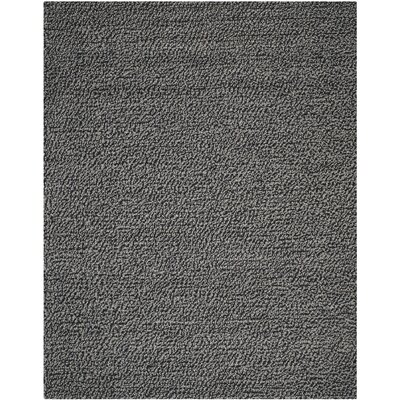 Sinope Dark Gray Area Rug Rug Size: Rectangle 8 x 10