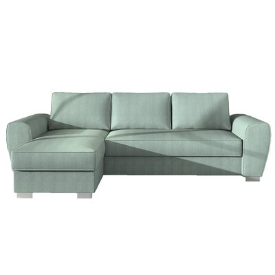 Sarver Sofa Bed Orientation: Right Hand Facing