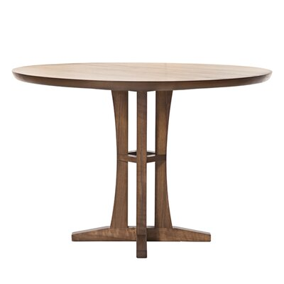 Balog Dining Table Finish: Walnut Classic