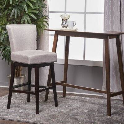 Allyssa 31.5 Swivel Bar Stool