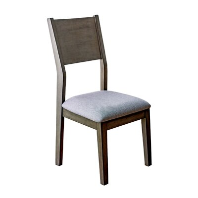 Andy Contemporary Side Chair