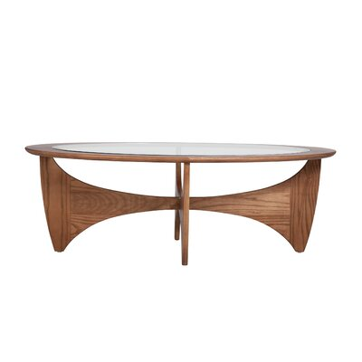 Binette Oval Coffee Table