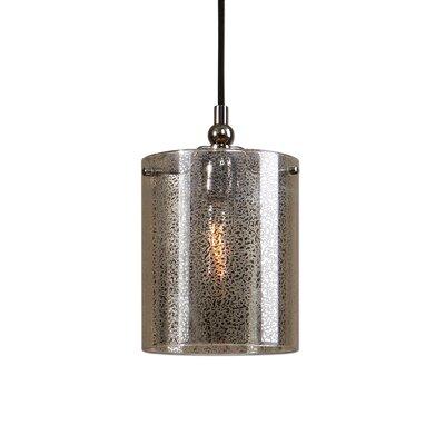 Hudson 1-Light Mini Pendant