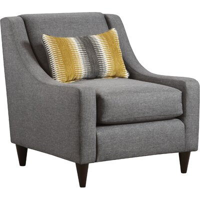 Kennon Fabric Armchair