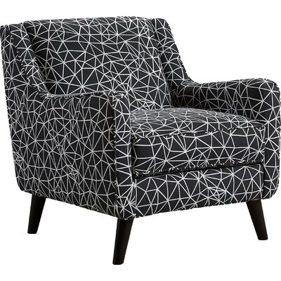 Kemmerer Fabric Armchair