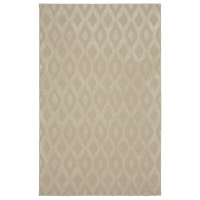 Oglesby Beige Area Rug Rug Size: Rectangle 8 x 10