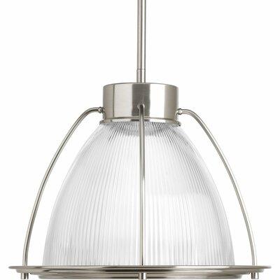Forand 1-Light Bowl Pendant