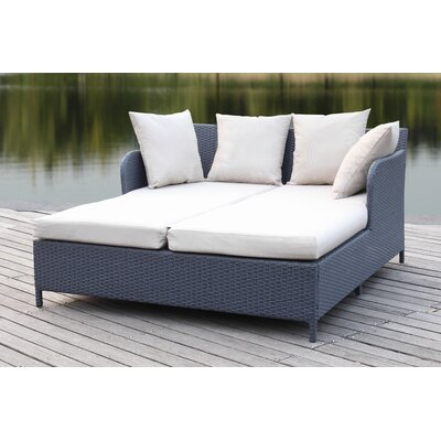 Andromeda Indoor Outdoor Chaise 648 Product Photo