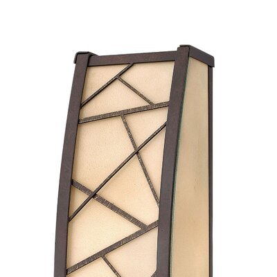 Rehberg 4-Light Foyer Pendant in Oil Rubbed Bronze