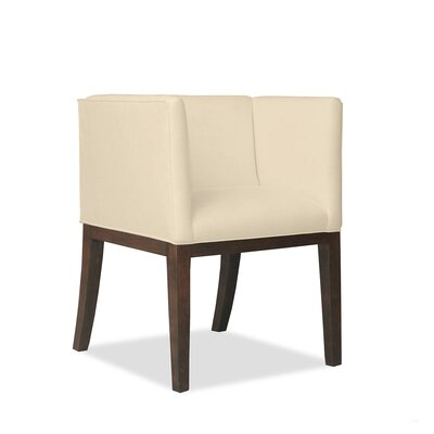 Haralson Arm Chair Upholstery: Sand