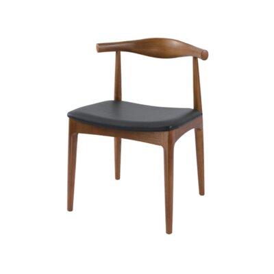 Shingleton Elbow Upholstered Dining Chair (Set of 2)