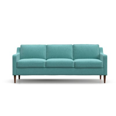 Oakley Sofa Upholstery: Duck Egg