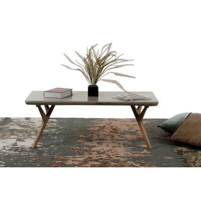 Lipscomb Coffee Table Base Color: Oak