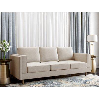 Mcmorris Sofa Upholstery: Oatmeal