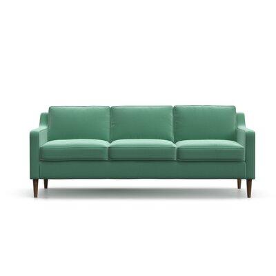 Bulkley Sofa Upholstery: Seafoam