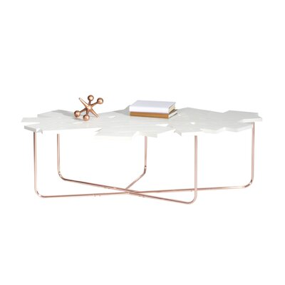 Behm Confetti Coffee Table