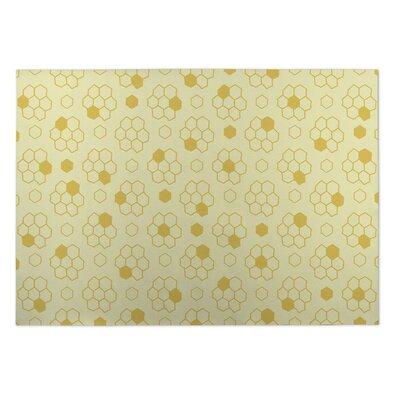 Juliette Bees Doormat