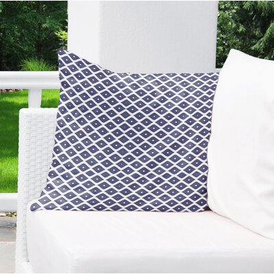 Stamey Indoor/Outdoor Euro Pillow