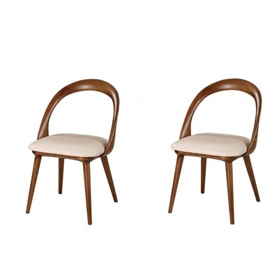 Saliba Mid-Century Dining Chair