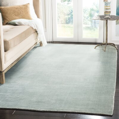 Maxim Soild Rug Rug Size: Rectangle 5 x 8
