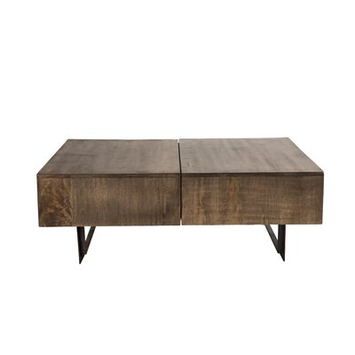 Ranlo Coffee Table