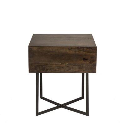 Ranlo End Table
