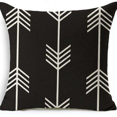 Dempsey Cotton Blend Pillow Cover