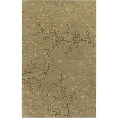 Middlebrooks Multi-Colored Area Rug Rug Size: Rectangle 5 x 8